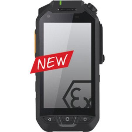 ATEX mobiele telefoon IS-725.2 - Zone 2 & 22 - I-safe