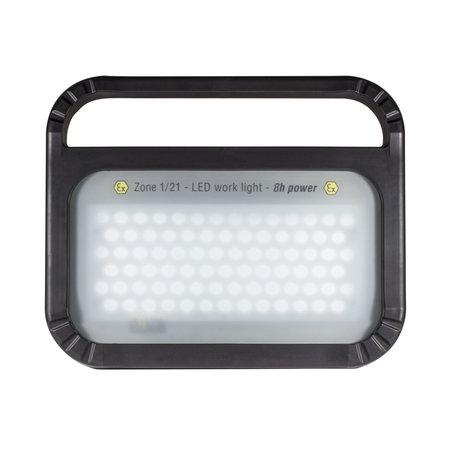 Oplaadbare Atex Werklamp Ultra 2