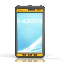 Atex Tablet Tab-Ex® 02 DZ2 - zone 2/22 | E-Com