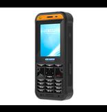 ATEX Mobiele telefoon Ex-Handy 10 DZ2 - Zone 2/22 - Ecom