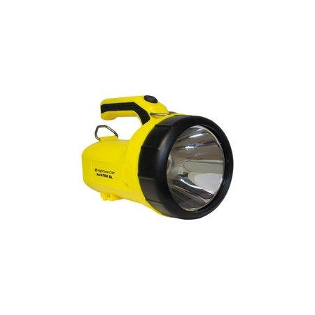 Oplaadbare EX Handlamp SafAtex SL Zone 0 - Nightsearcher