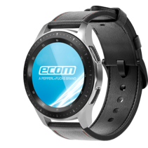 ATEX Smartwatch  Smart-Ex® Watch 01 - Zone  2/22 - Ecom