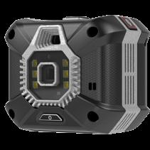 ATEX camera - warmtebeeldcamera Cube 800 - zone1/21 - Ecom