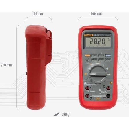 Fluke 28 II Ex Multimeter - Ecom