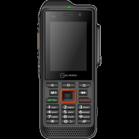EX Mobiele Telefoon IS-330.2 Zone 2/22  -  I.Safe