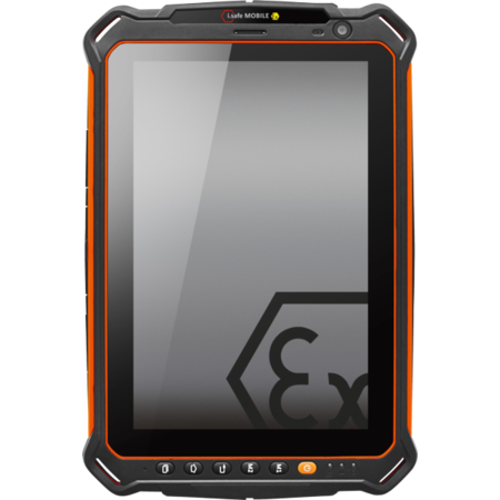 ATEX Tablet IS930.1 Android Zone 1/21 - iSafe