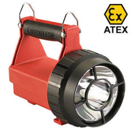 ATEX  lantaarn Vulcan LED Zone 2/22 - Streamlight