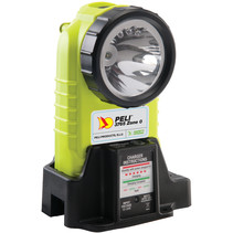 EX LED Lantaarn oplaadbaar 3765Z0  Zone 0 - Peli