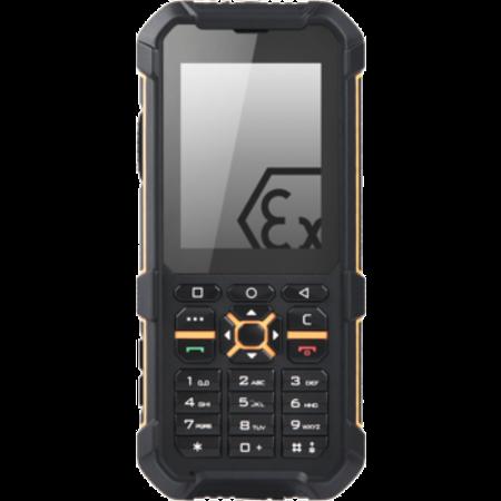 ATEX mobiele telefoon IS170.2 - Zone 2/22 - I.Safe