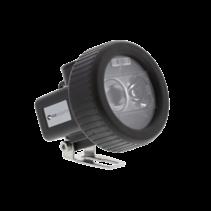 ATEX helmlamp KS-IX - Zone 0 /M1 - KSE Lights