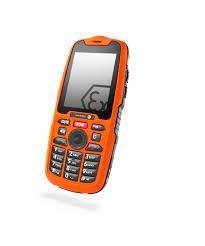 Explosieveilige telefoons