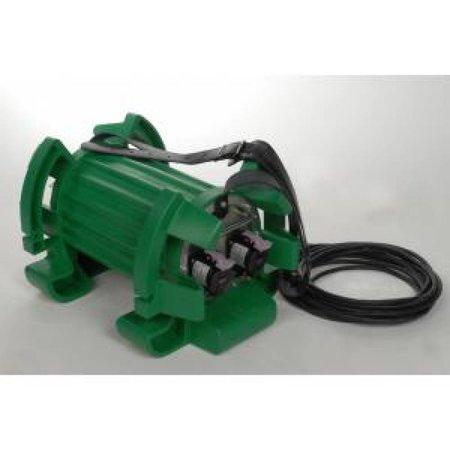 Explosieveilige draagbare ATEX transformator 230V - 24V
