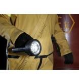 Explosieveilige Atex handlamp zone 1