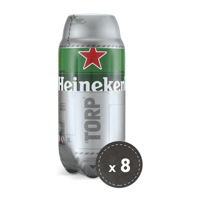 THE HEINEKEN BUNDLE