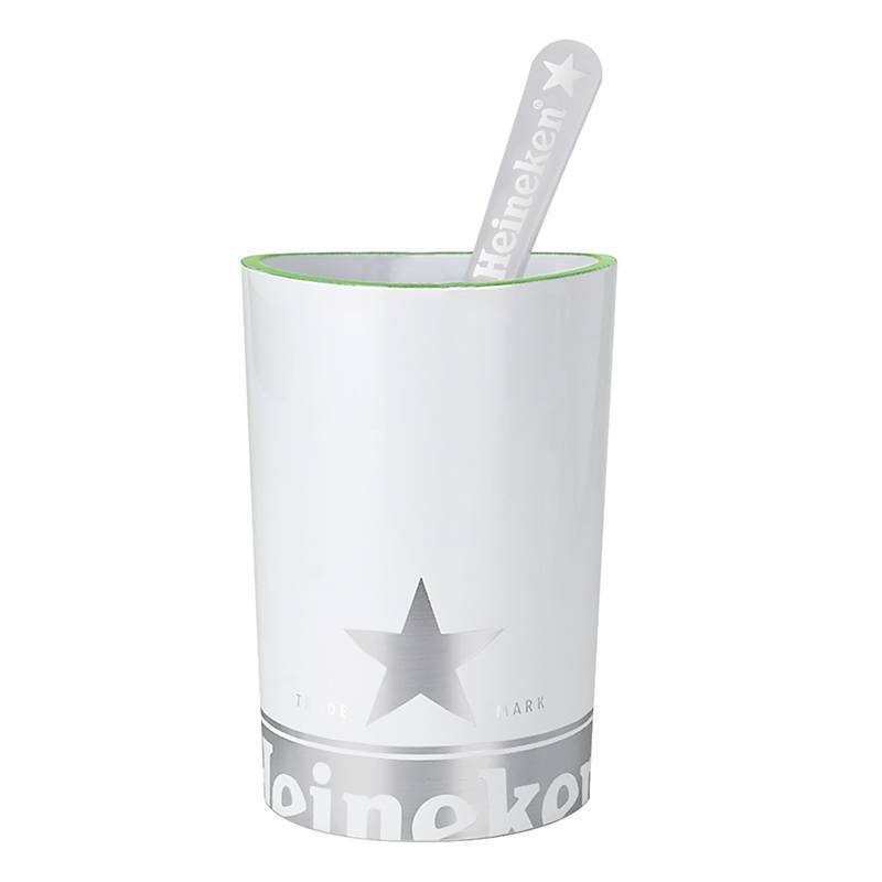 Heineken Skimmer Holder White