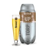 Brand Up TORP - Best before: 30-11-2018