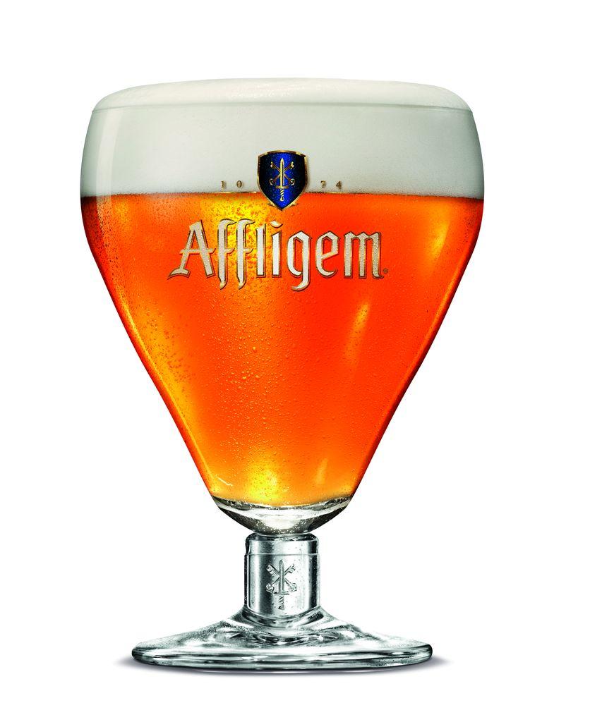 Affligem Blonde TORP  - Best before 30-06-2018