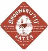 Zatte by Brouwerij 't IJ