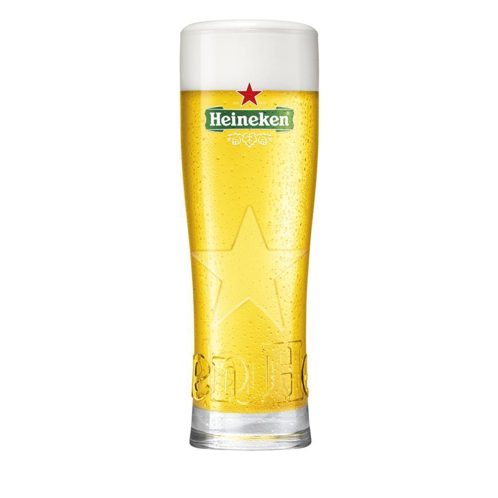 Heineken Formula 1 2018 Glass in Giftbox