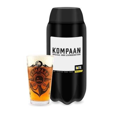TEST TEST Bondgenoot by Kompaan