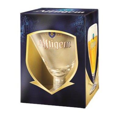 Affligem Glass in gift pack (1pc)
