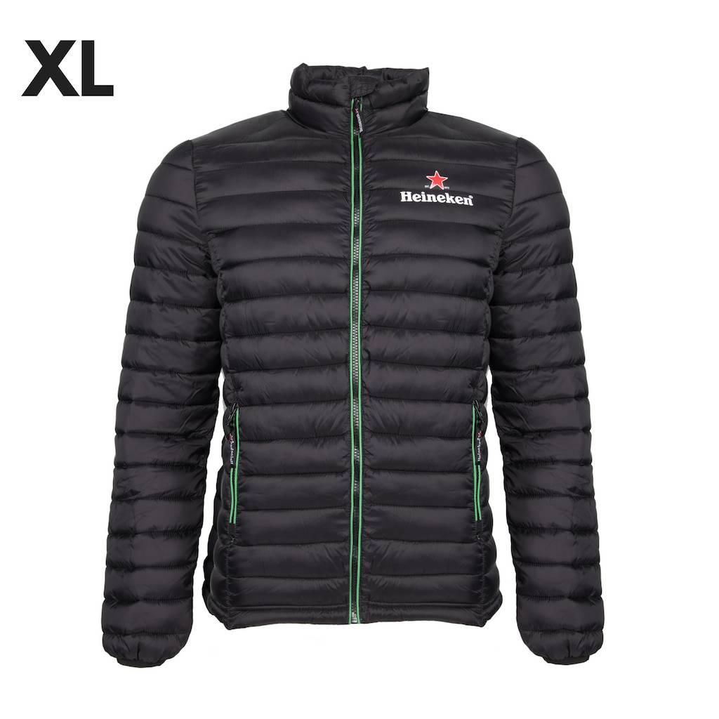 Heineken Jacket Padded (XL)