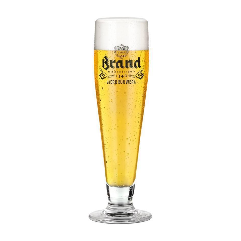 Brand Brand UP glasses (6 pcs)