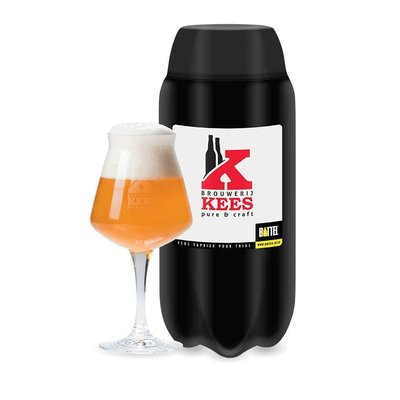 Session IPA by Brewery Kees
