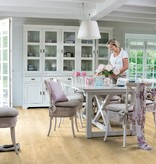 Quick-Step BAGP40018 Eiken Drijfhout Beige Quick-Step Balance Glue Plus PVC