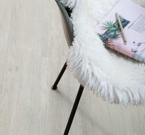 Quick-Step BAGP40052 Zijde Eik Licht Quick-Step Balance Glue Plus PVC