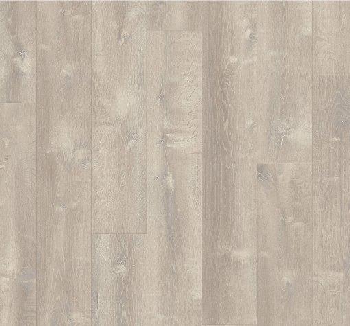 Quick-Step PUGP40083 Zandstorm Eik Warm Grijs Quick-Step Pulse Glue Plus PVC