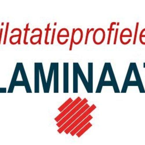 Dilatatieprofielen voor Laminaat vloeren