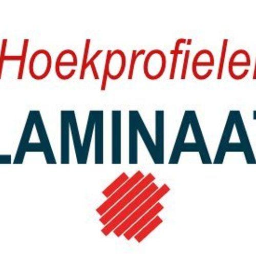 Hoekprofielen / Eind- Afwerkprofielen voor Laminaat vloeren