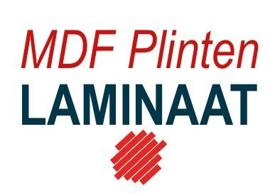 MDF Hoge Plinten