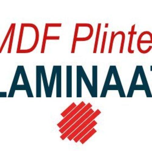 MDF Plinten & Overzetplinten