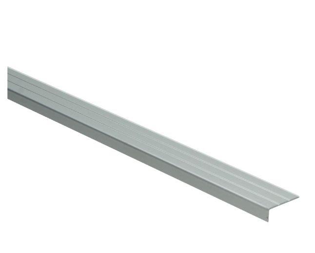Basics4Home Hoeklijnprofiel zelfklevend 10 mm 3,0 M