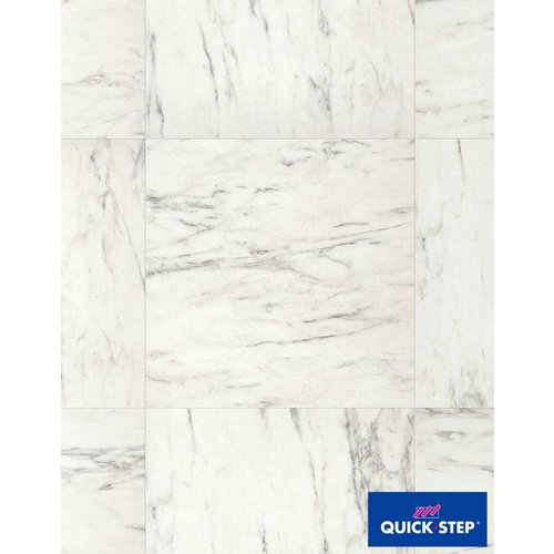 Quick-Step UF1400 Marmer Carrara Arte Quick-Step Laminaat