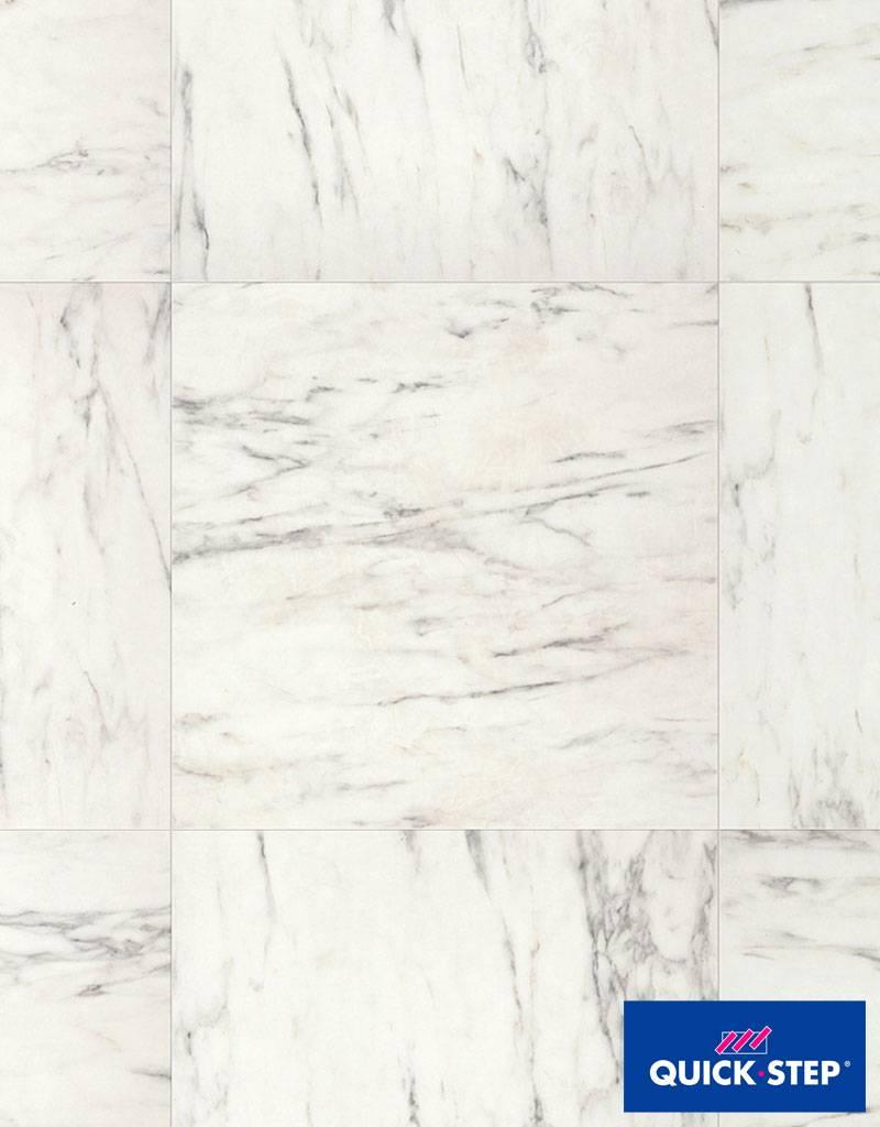 Quick-Step UF1400 Marmer Carrara Arte Quick-Step Laminaat