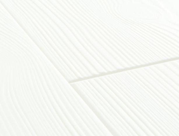 Quick-Step IMU1859 Witte Planken Impressive Ultra Quick-Step Laminaat