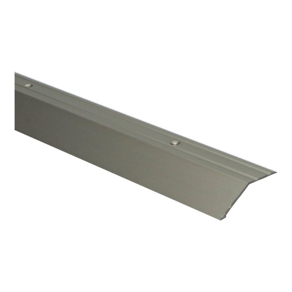 Basics4Home Overgangsprofiel Schroef 14 mm 2,7 M