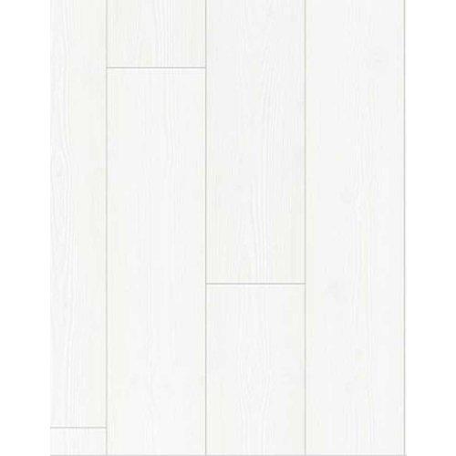 Quick-Step IM1859 Witte planken Impressive Quick-Step Laminaat