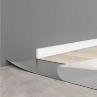 Zelfklevend Flexxdeck Rubber Ondervloer 1,8mm