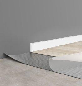 Flexxdeck Zelfklevend Flexxdeck Rubber Ondervloer 1,8mm