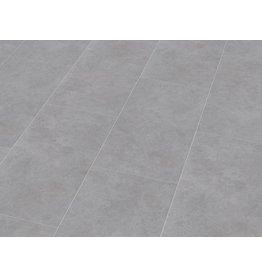 Parador 1590995 Beton Grijs Tegel Parador Basic 4.3 PVC Vloer