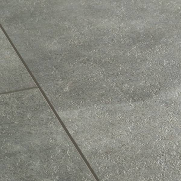 Quick-Step AMGP40051 Beton Donkergrijs Quick-Step Ambient Glue Plus PVC