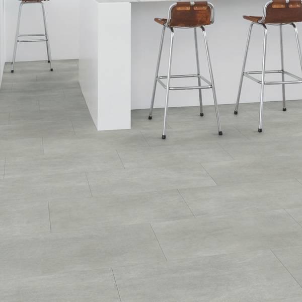 Quick-Step AMGP40050 Beton Warmgrijs Quick-Step Ambient Glue Plus PVC