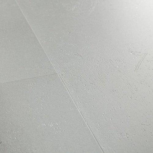 Quick-Step AMGP40139 Minimal Lichtgrijs Quick-Step Ambient Glue Plus PVC