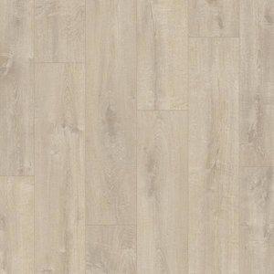 Quick-Step BAGP40158 Fluweel Eik Beige Balance Glue Plus PVC