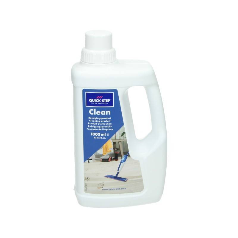 Quick-Step QST Clean Onderhoudsproduct 1L