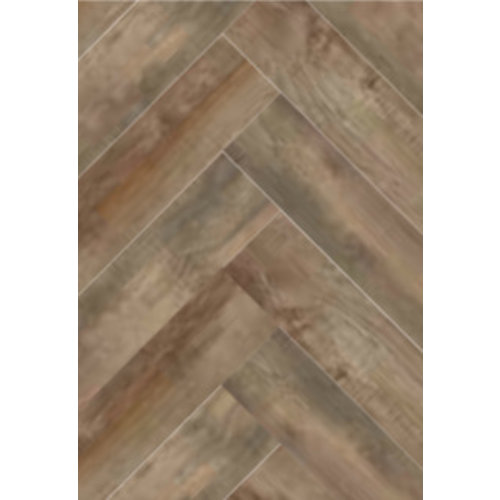 Moduleo 54852 Country Oak Moduleo Impress Dry Back Visgraat Short PVC Vloer